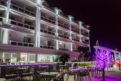 Hotel Santa Quaranta