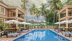 Seashell Villas