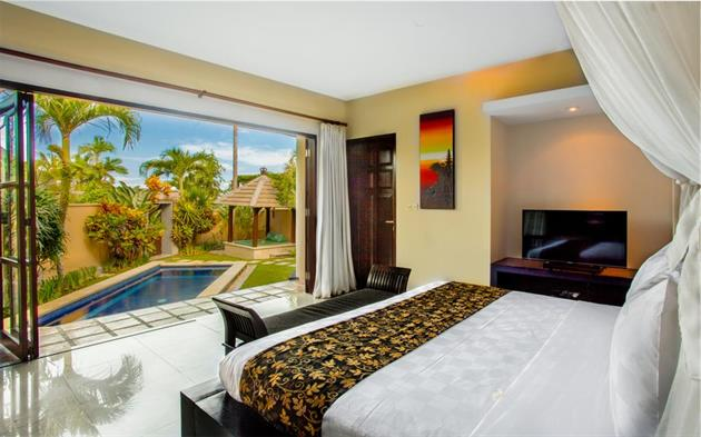 Bidadari Villas & Retreat