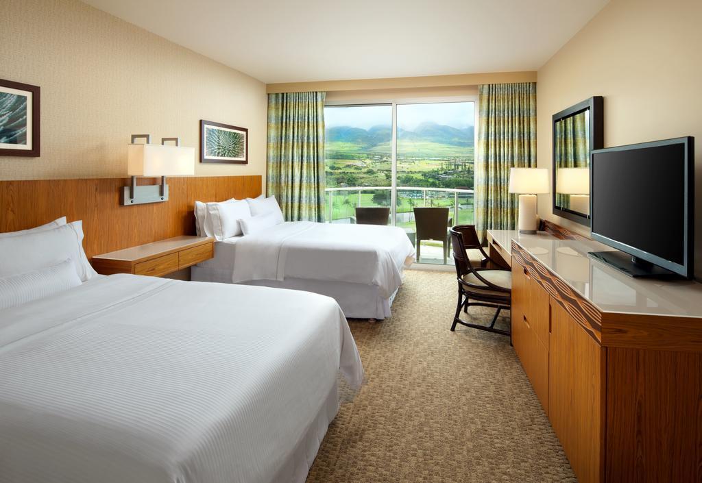 The Westin Maui Resort & Spa