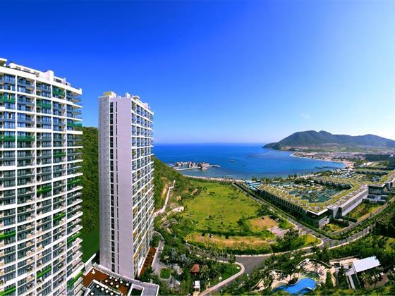 Serenity Coast Resort All Suite Resort Sanya