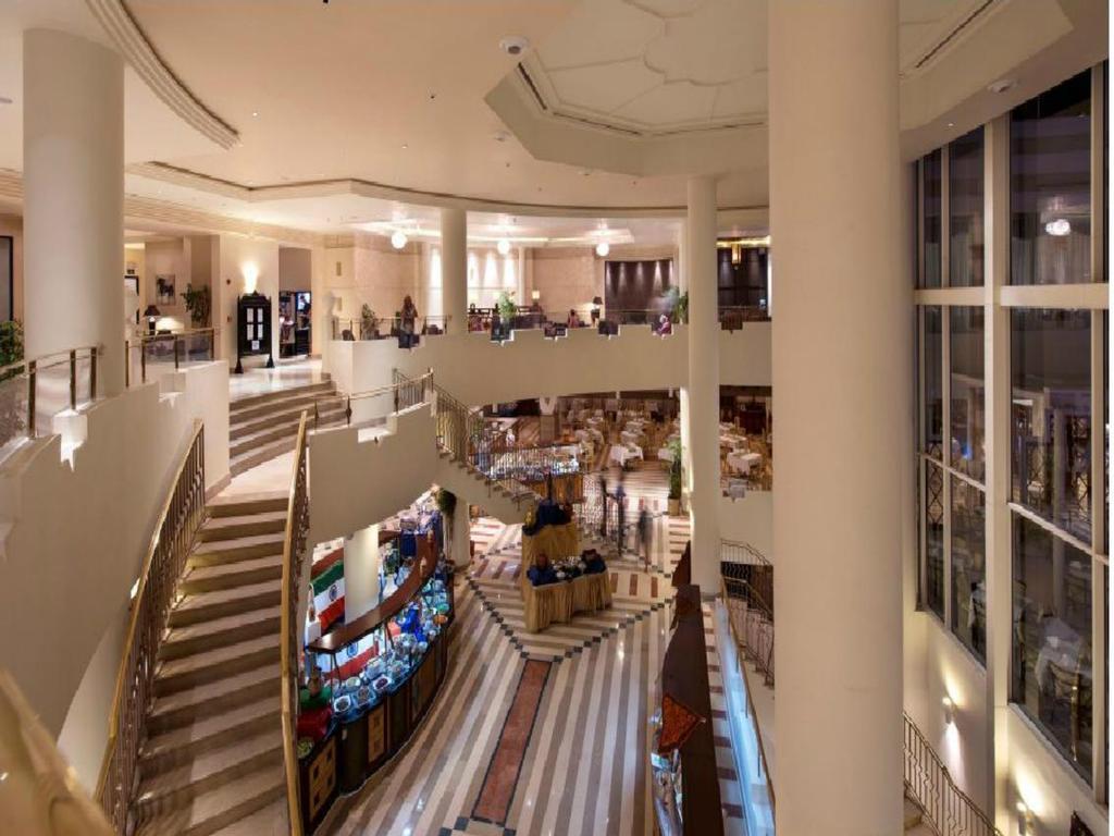 Туры в отель Concorde el salam front area