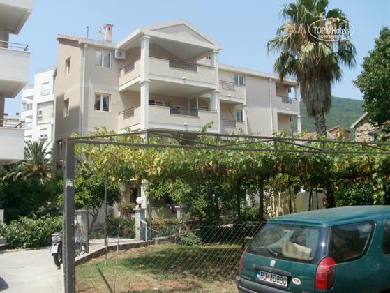 Villa Franeta