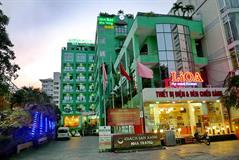 Green Nha Trang