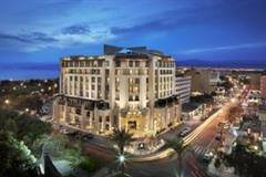 Double Tree by Hilton Aqaba