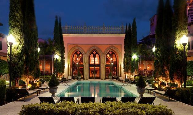 Boca Raton Resort And Club, A Waldorf Astoria Rst