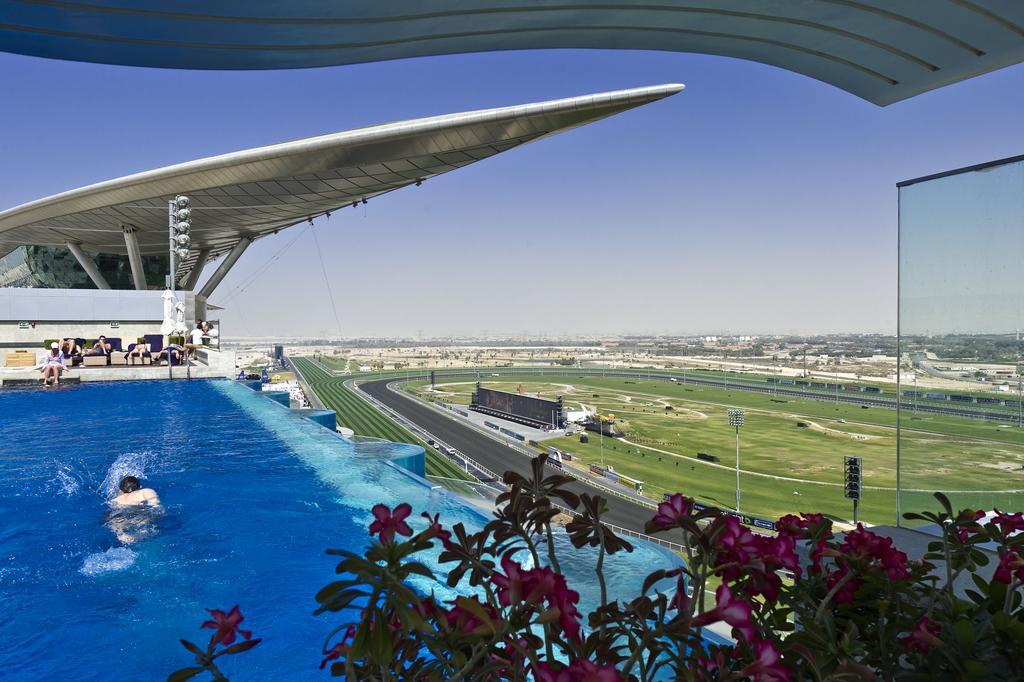 The Meydan
