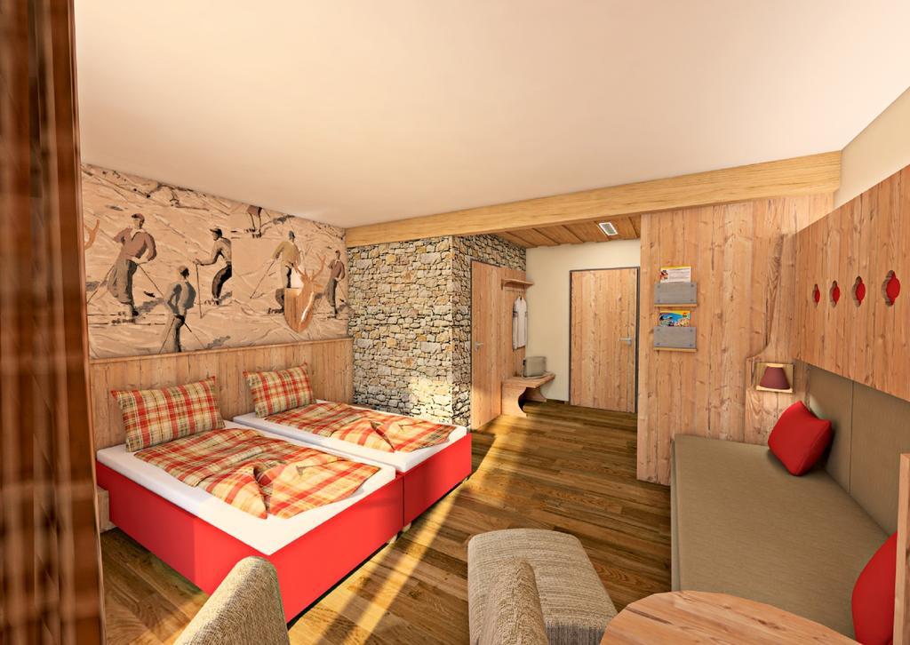 Jufa Hotel Annaberg Bergerlebnis-Resort