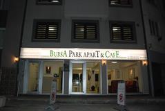 Bursa Park Apart