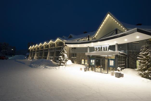 K5 Hotel Levi