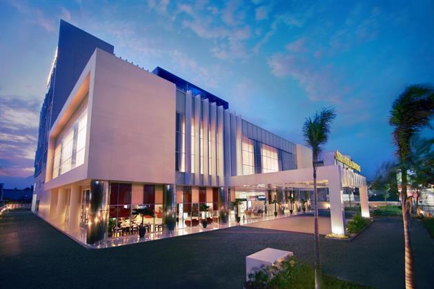 Atria Hotel And Confrence Malang