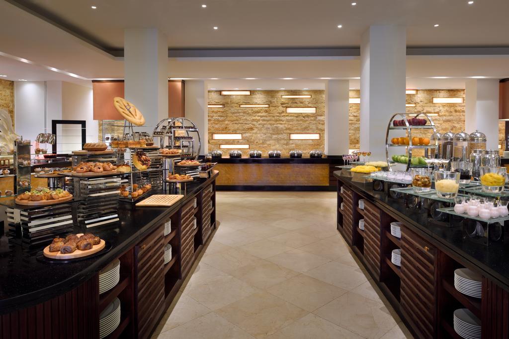 Movenpick Resort Tala Bay Aqaba