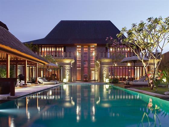 Bulgari Resort Residences