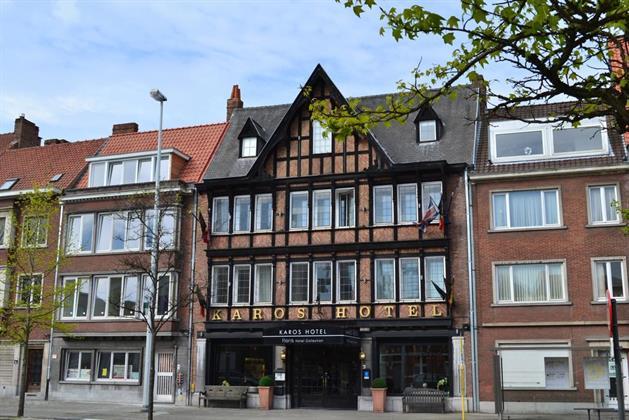 Floris Bruges