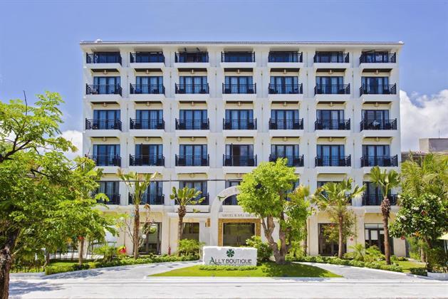 Ally Boutique hotel & spa