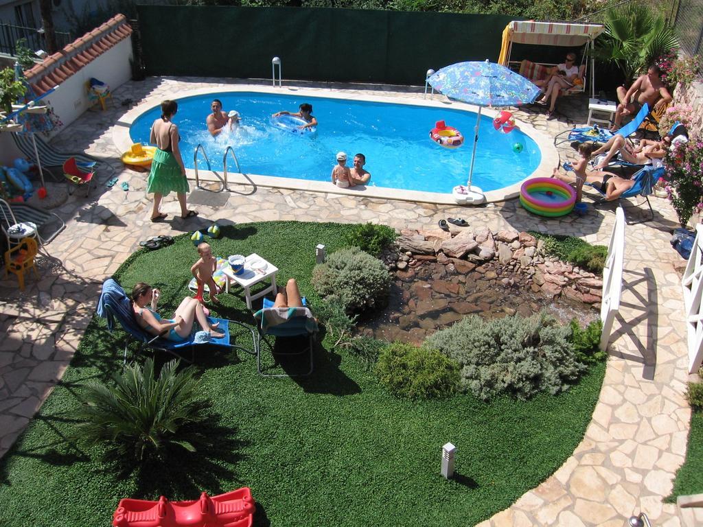 Villa Koral Lux