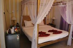 Sea View Resort - Ashvem