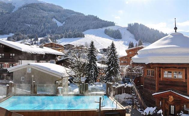 Alpine Palace Hotel (Hinterglemm)