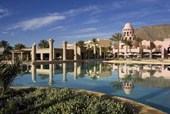 Mosaique Beach Resort (ex. Sofitel Taba Heights)
