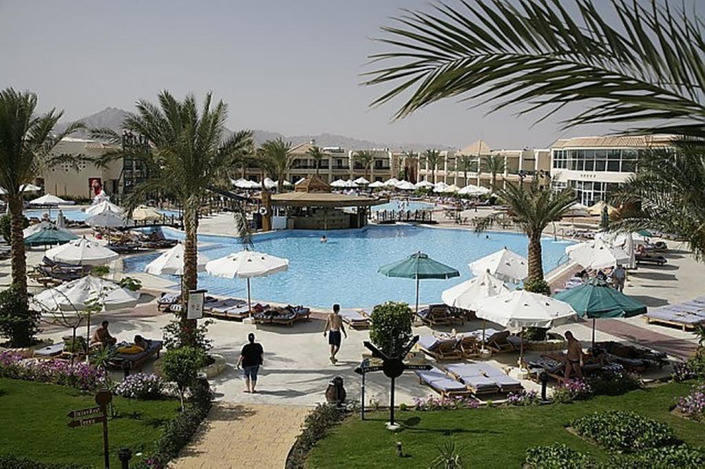 Island Garden Resort