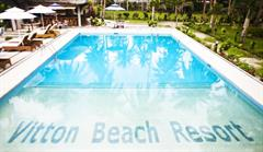 Vitton Beach Resort