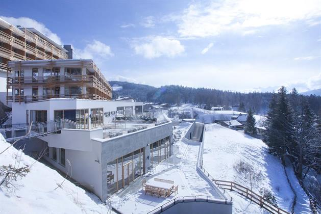 For Friends Hotel (Seefeld)