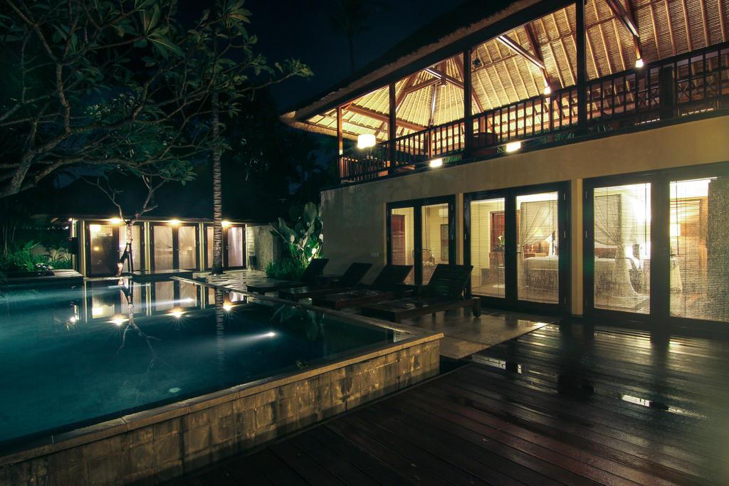 Kayumanis Nusa Dua Villas