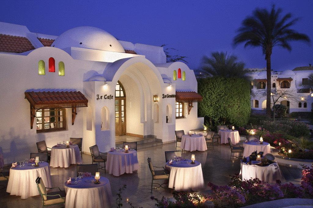 Sonesta Beach Resort & Casino