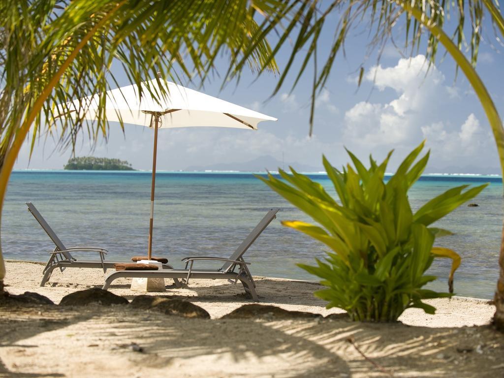 Opoa Beach