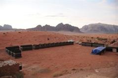 Barra Private Camp