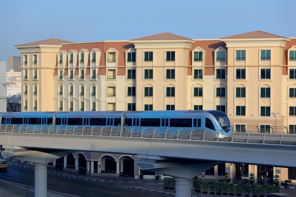 Movenpick Hotel Deira