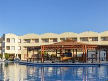 Marriott Mountain Resort Sharm