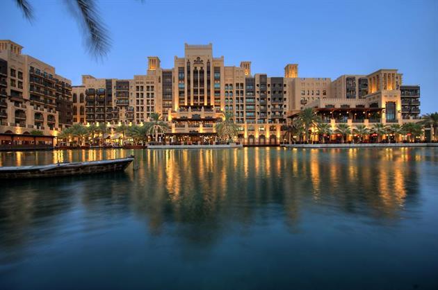 Madinat Jumeirah Mina A'Salam Hotel
