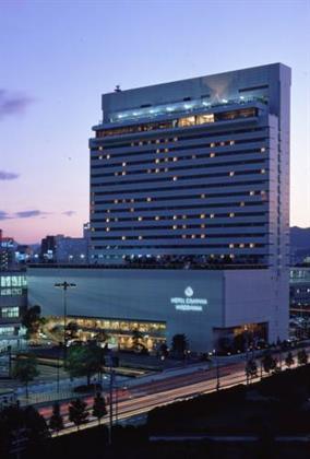 Hotel Granvia Hirosima