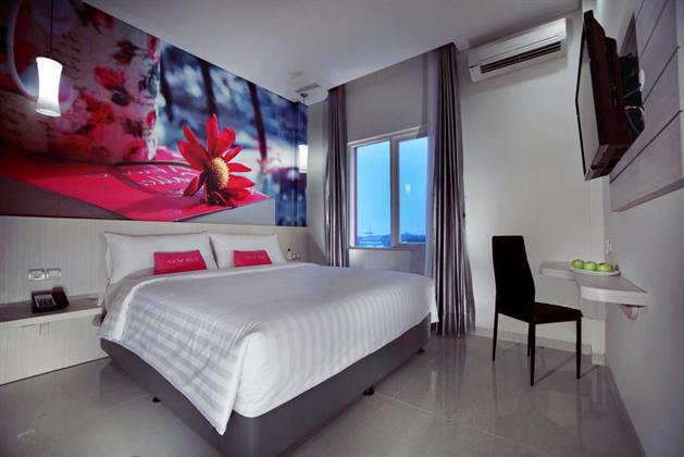 Favehotel Langko Mataram-Lombok