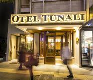 Tunali Hotel