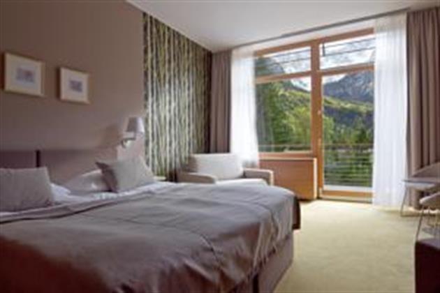 Alpski Resort Spik