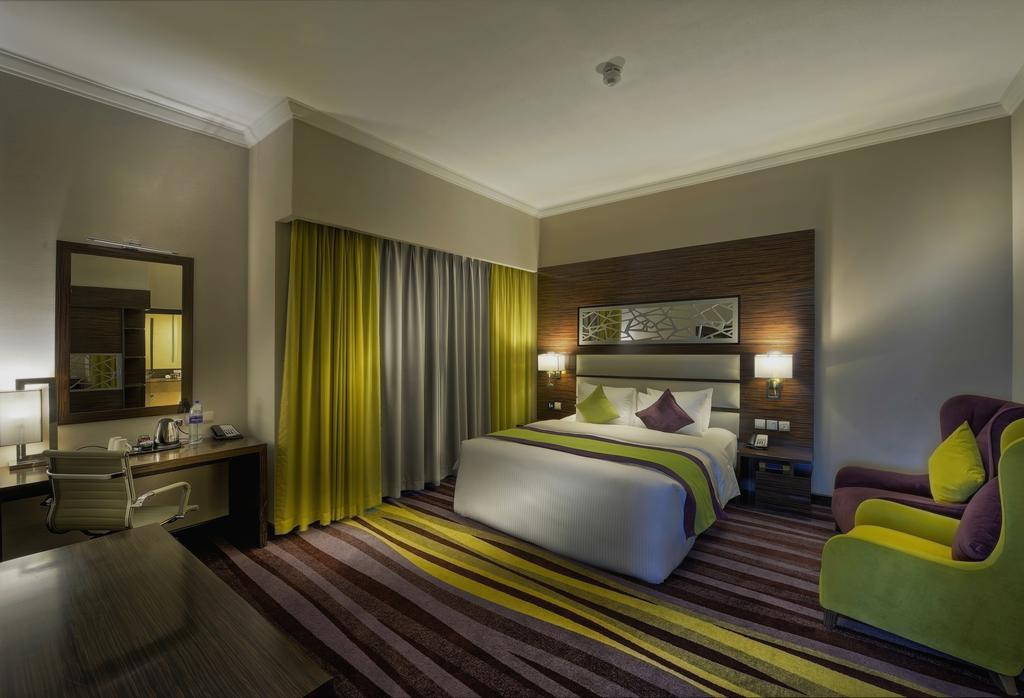 Ghaya Grand Hotel