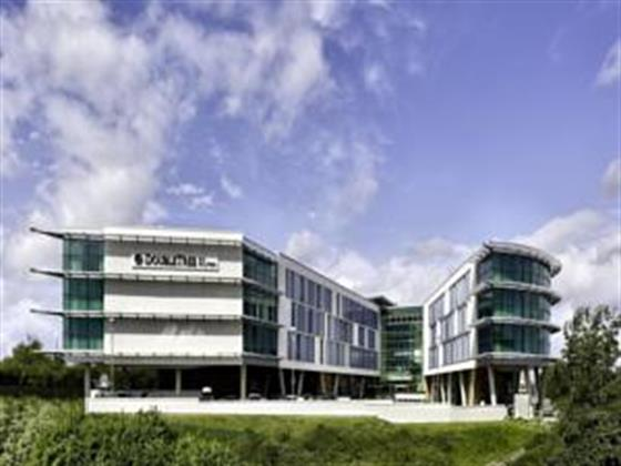 Double Tree by Hilton Hotel Newcastle International Airport
