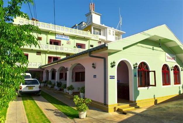 Ocean View Negombo
