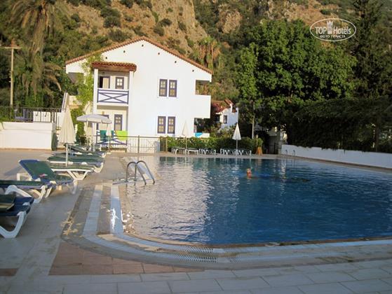 Z Hotels Oludeniz Resort