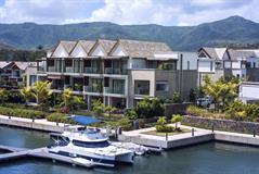 West Island Resort Sport & Spa