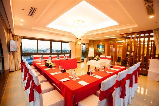 Larosa Hotel