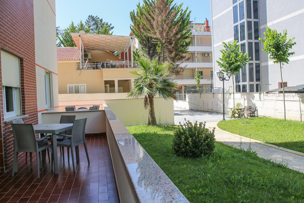 Aler Luxury Apartments Durres