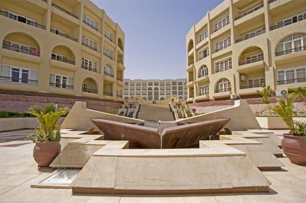 Sunny Days Mirette Hotel