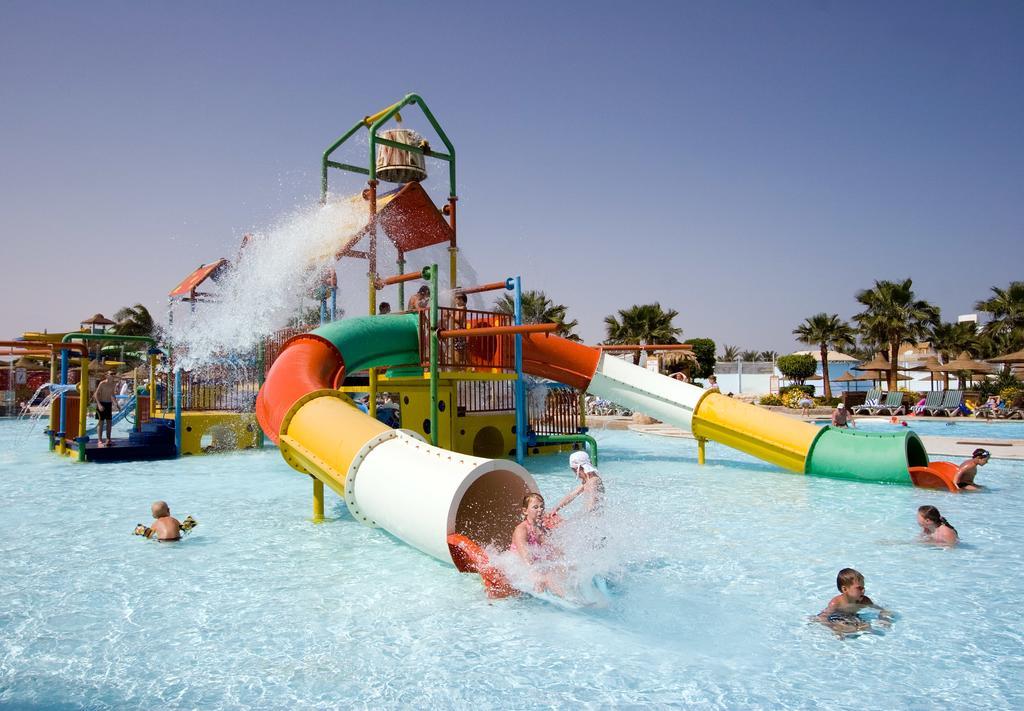 Titanic Resort & Aqua Park (ex. Dessole)
