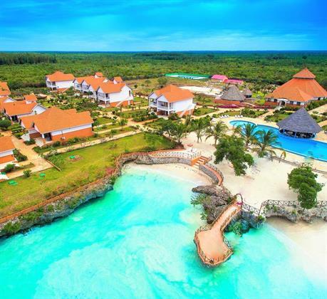 Azao Resort & Spa