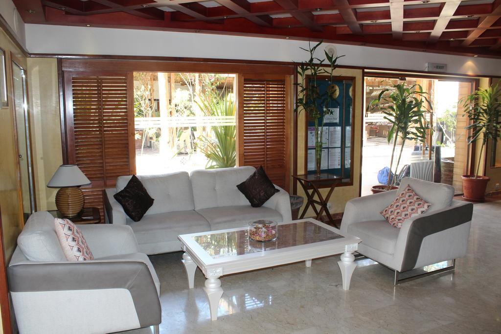 Lido Sharm Hotel ( Ex. Iberotel Lido Sharm El Sheikh)