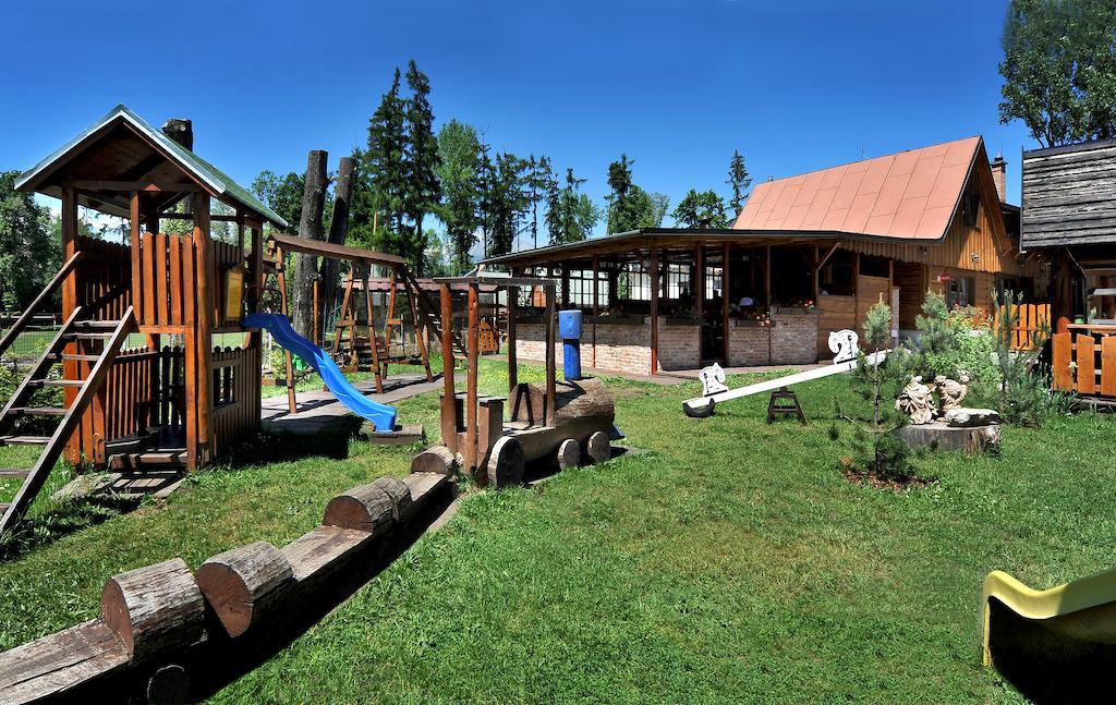 Tatry Holiday
