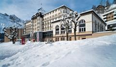 Terrace Hotel
